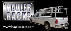 Hauler Lumber racks, as well as a host of other brands proudly distributed here at All American Truck & SUV accessory Centers! 800-611-7640.