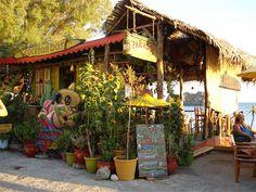 Para Sol, Eresos, Alternative Cocktail Bar, Lesvos Island, Greece Café Restaurant, Airplane Mode, Greece Islands, Planet Earth, Places Ive Been, Travelling, Greek, Alternative, Fair Grounds