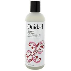 Ouidad Climate Control Heat & Humidity Gel Review