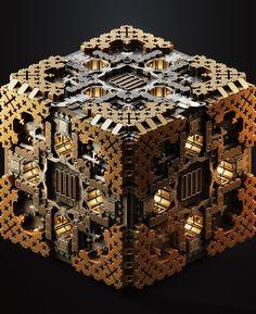 Polygons vol. 2 on Behance