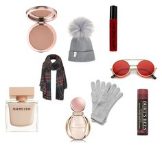 """""""Smells like Narciso or Bulgari"""" by cole222 on Polyvore featuring ZeroUV, Topshop, Burt's Bees, NYX, Narciso Rodriguez and Bulgari"""