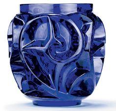 Lalique - Objetos con Vidrio
