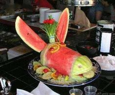 Funny-Fruit-food