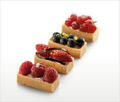 Patisserie Walter GmbH : Miniature Tart