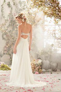 Mori Lee Wedding Dresses - Style 6773
