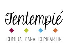 """Check out new work on my @Behance portfolio: """"Tentempié, comida para compartir"""" http://on.be.net/1Oe5O0N"""