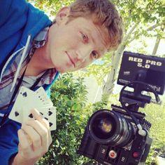 7 #Mormons with Millions of YouTube Views: Stuart Edge