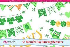 St. Patrick's Day SV