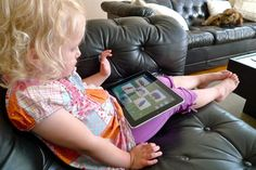 10 Websites to Find Special Needs Apps for the iPad & iPhone