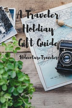 A Traveler Holiday Gift Guide -1Adventuretraveler |gift guide | holiday | travel | Holiday Gift Guide | travel photography | travel electronics | travel books | travel clothes |
