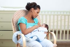 Breastfeeding Basics: written by Amber McCann, IBCLC for the US Government's Smoke Free Women website.