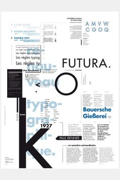 Galerie / 16 affiches typos des étudiants de Penninghen / étapes: design & culture visuelle