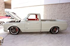 1967 Chevy C10 With LS1 Heart #TENSEMA16 - Hot Rod Network
