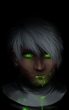 Ghost Hunger by BeccaDePrisco.deviantart.com on @deviantART #DP #danny #phantom
