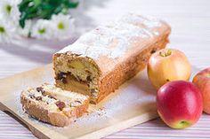 Ilustrační foto ke článku Babiččiny recepty: Nákyp plný šťavnatých jablek