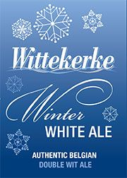 Beer: Wittekerke Winter White