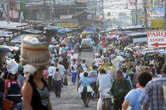 Centro-de-San-Salvador | Periódico News Millenium