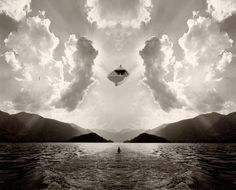 Stunning Surreal Photography by Jerry Uelsmann