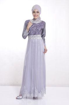 yuk lihat detailny dsn http://gamispesta.net/gamis-pesta-cleopatra-dress-silver.html