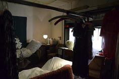 Hotel Berlin - Das Schlafportal im Ballhaus Ost