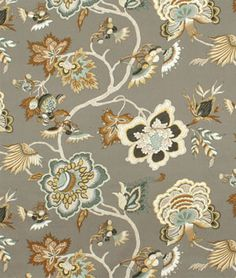 Shop Iman Samoan Plantation Opal Fabric at onlinefabricstore.net for $21.75/ Yard. Best Price & Service.