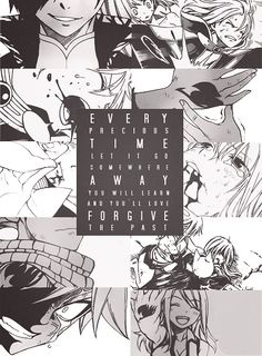 fairy tail nalu quotes - Google Search