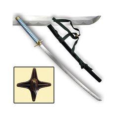Confident Blue Foam Padded Zelda Link Twilight Princess Arming Sword Larp Cosplay Tv, Film & Game Replica Blades Knives, Swords & Blades