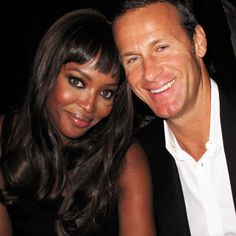"""Naomi Campbell may still be just ""the girlfriend"" but her billionaire beau Vladislav Doronin (worth nearly $2 billion) remains adamant that he will marry her – eventually. He's already purchased Naomi a vacation home in Turkey, built her another in Moscow and funds much of her luxurious lifestyle, so who knows? He may just be in it for the long run — if these rumors that they broke up aren't true."""