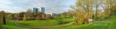 nice Fotografie »Klinikum Bremerhaven Reinkenheide – Panorama 2«,  #Stadtansichten #XXL-Panoramen