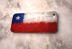 Chile Flag Iphone Case 4 5 6 plus Chile Plastic Cutting Board, Iphone Cases, Iphone Case, I Phone Cases