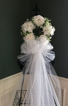 How exactly to Obtain the Bride Bouquet and Lick Boutonniere Equilibrium? When searching for bridal Wedding Door Decorations, Wedding Door Wreaths, Initial Door Wreaths, Bridal Shower Wreaths, Pearl Bridal Shower, Wedding Doors, Bridal Shower Decorations, Wedding Pews, Bridal Luncheon