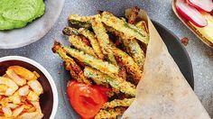 leckere Zucchiniverwertung