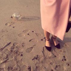Moodboard: Name - Anna (Libra Sun & Sagittarius... - Moody In A Pink Bow