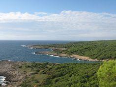 Puglia by the sea.