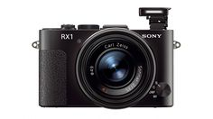 Sony RX1: The First Full-Frame Point-and-Shoot Camera (Which Is as Crazy/Genius as it Sounds)