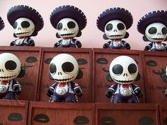 Los Hermanos Calavera Morado set to drop on Friday photo