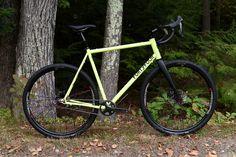 SHOOGS // Huntsman SSCX | by 44 Bikes
