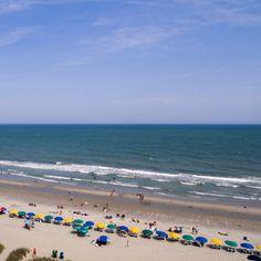The Best Beaches In South Carolina