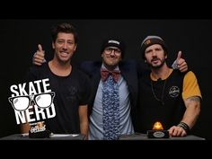 Skate Nerd: Mikey Taylor Vs. Chris Cole - http://DAILYSKATETUBE.COM/skate-nerd-mikey-taylor-vs-chris-cole/ - Two former players stepped back into the Skate Nerd Thunderdome to do battle. Who do you think came out on top? Follow TWS for the latest: Daily videos, photos and more: http://skateboarding.transworld.net/ Like TransWorld SKATEboarding on Facebook: https://www.facebook.com/TransWorldSkate Follow - chris, cole, mikey, Nerd, skate, taylor