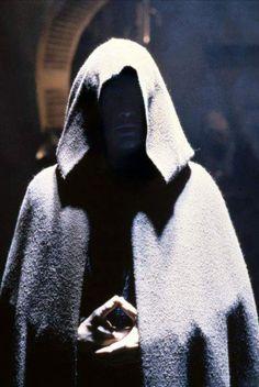Luke must be allowed to speak.