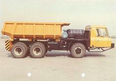 Tatra 815 spezial