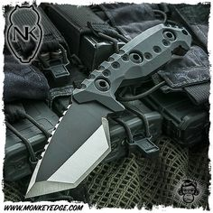 Nocturnal Knives O.R.B.