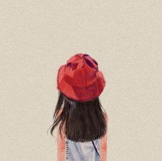 Girl Cartoon, Cartoon Art, Watercolor Projects, Illustration Girl, Art Sketchbook, Anime Art Girl, Cute Drawings, Instagram, Team Pictures