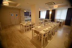 Restoran Hotel Lavanda Medjugorje.