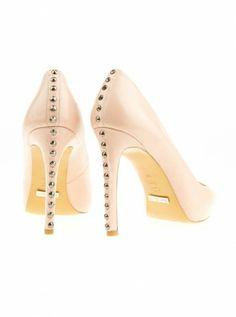 SAM STAR studded heels (were R990 / now R663)