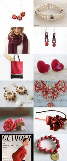 Valentine's Day Gifts 36 by gicreazioni on Etsy--Pinned with TreasuryPin.com