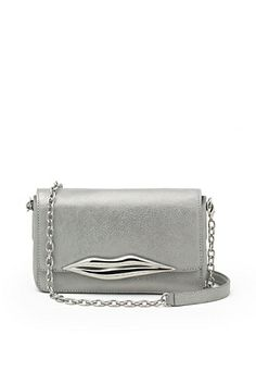 DVF | Minis are major and we love this crossbody Flirty style.   http://on.dvf.com/1b8ZGai
