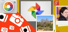 Guarda, organiza, comparte y edita tus fotos en Google+