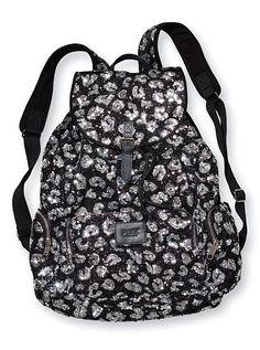 Bling Backpack - PINK - Victoria's Secret