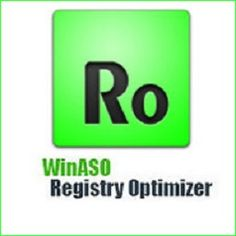 WinASO Registry Optimizer 5.0.1 Full Version  WinASO Registry Optimizer 5.0.1 Full Version with crack merupakan sebuah software yang bisa anda manfaatkan untuk mendeteksi kesalahan registry windows yang rusak dan memperbaikinya dengan cudah, dengan algoritma baru WinASO akan melakukan scanning entri registry dengan cepat, menghapus registry yang rusak dan memperbaiki registry yang bermasalah. Dengan bersihnya komputer dari registry yang rusak dan error hal itu akan membuat komputer berjalan…